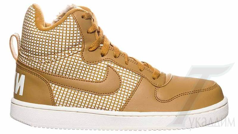 Women's Nike Court Borough Mid SE Shoe